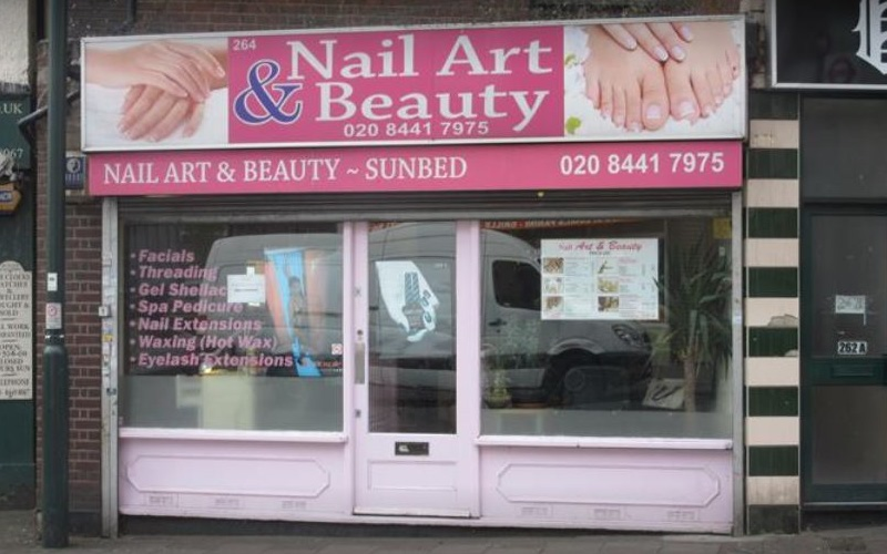 Information About Nail Art Beauty